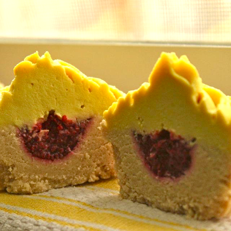 Cook Book Review: Pure Pleasures Cupcake Heaven By Natalia KW | Bonzai ...