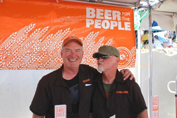 LA Vegan Beer Fest 1
