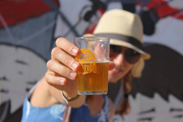 LA Vegan Beer Fest 2