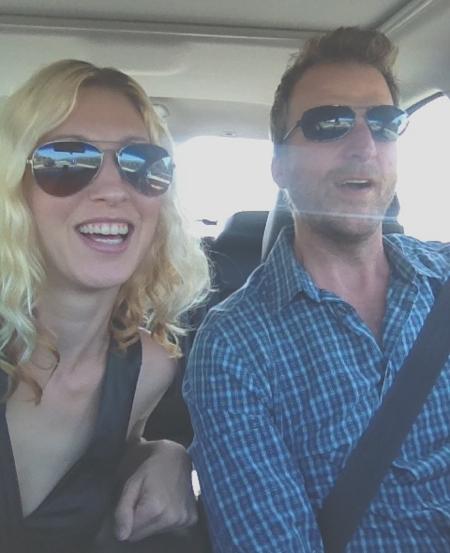 car trip!