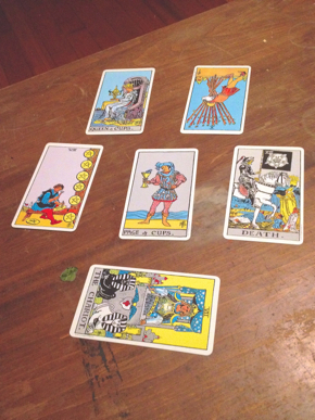 best tarot reading ever