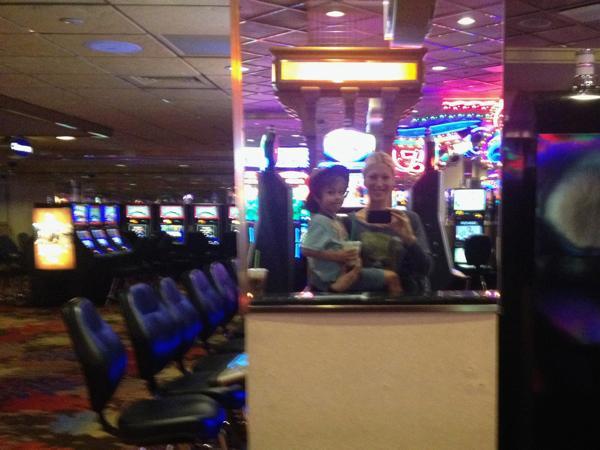 Tahoe casino