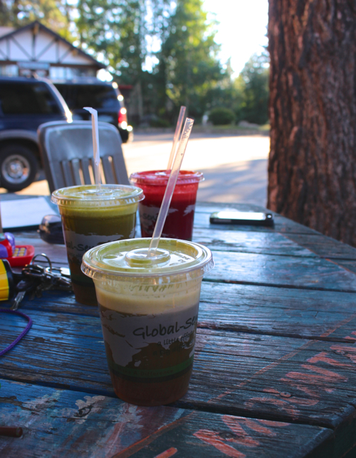 juice bar lake tahoe