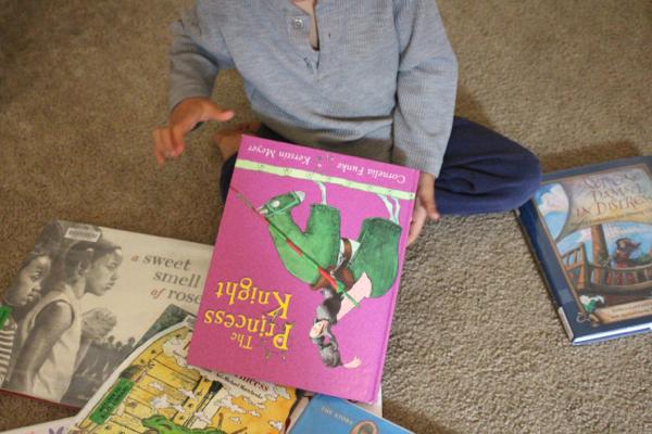 childrens books feminism