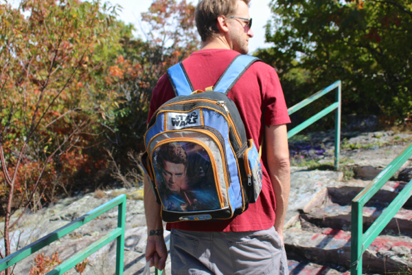 star wars back pack