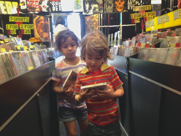 music kiddos