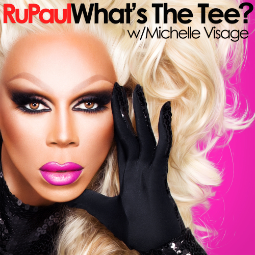 RuPaul+What's+the+Tee+Logo