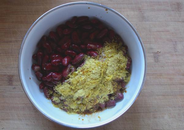 magic bean recipe