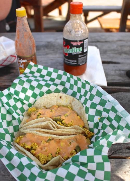 Austin tacos