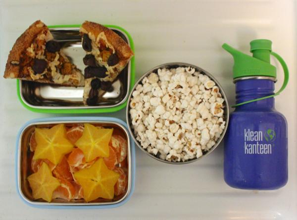 eco friendly kids school lunch